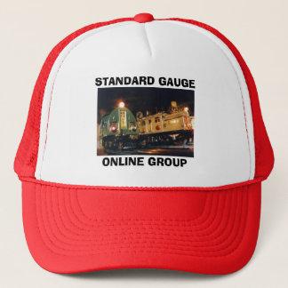 Standard gauge Discussion Group Baseball Cap