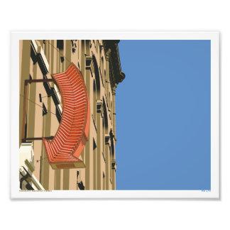 "Standard Manufacturing 10"" x 8"" Digital Art Print Photograph"