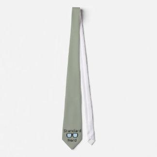 Standard Nerd Tie