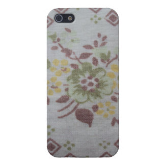 standard of branch of flowers iPhone 5/5S cases