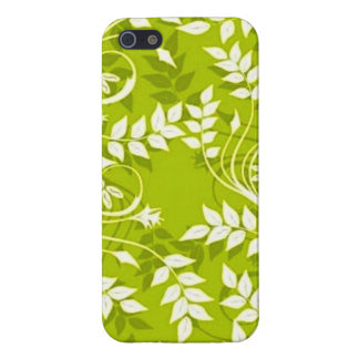 standard of branches iPhone 5 covers