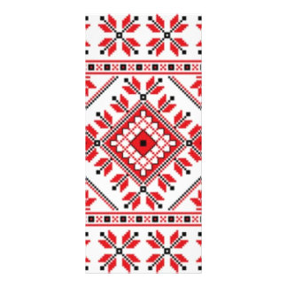 standard of stars rack card