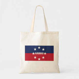 Standard of the governor of Hawaiʻi Tote Bag