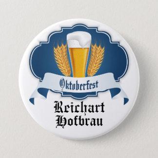 Standard Oktoberfest Button