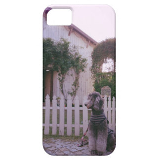 Standard Poodle iPhone5 iPhone 5 Cases
