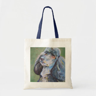 Standard Poodle Reusable Bag
