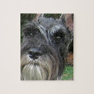 Standard_Schnauzers.png Jigsaw Puzzle