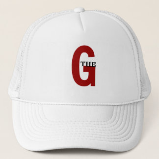 Standard The G hat