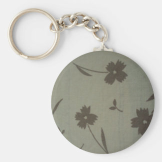 standard with clovers key chains