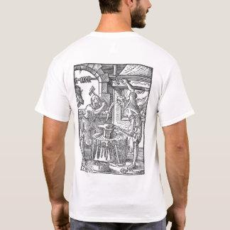 Standebuch Schmidt T-Shirt