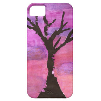 Standing Alone iPhone 5 Covers