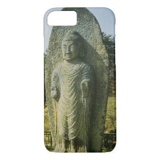 Standing Buddha at Ch'olch'on-ni, Naju, 10th centu iPhone 7 Case