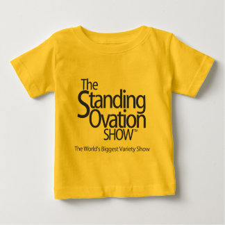Standing Ovation Show Logowear Baby T-Shirt
