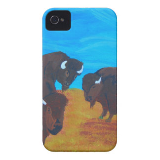 Standing proud iPhone 4 Case-Mate case