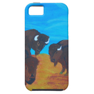 Standing proud iPhone 5 covers