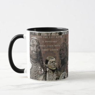 Standing Rock Mug
