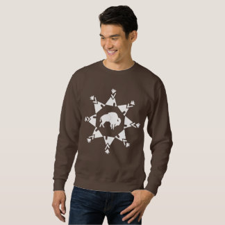 Standing Rock Sioux Tribe Sweatshirt