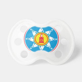 Standing Rock tribe logo Dummy