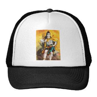 standing shiva hats