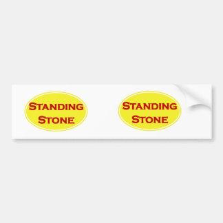standing stone state park, TN Bumper Sticker