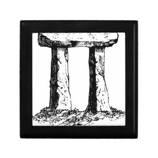 Standing Stones Gift Box