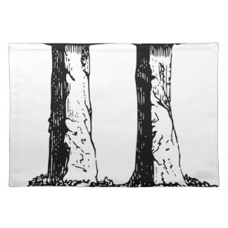 Standing Stones Placemat