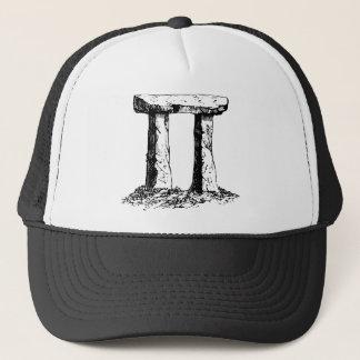 Standing Stones Trucker Hat