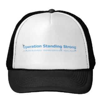 Standing Strong Trucker Hats