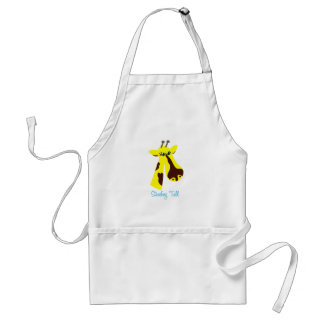 Standing Tall Apron