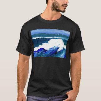 Standing Wave - CricketDiane Ocean Waves T-Shirt