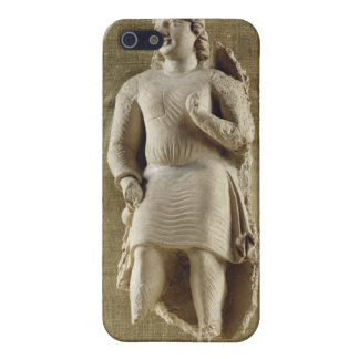 Standing youth or Maitreya, Gandhara (stucco) Case For The iPhone 5