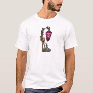 StandingStreetLamp013110 T-Shirt