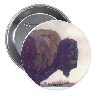 Stands Alone Pinback Buttons