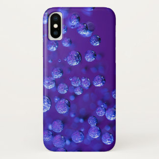 Standstill iPhone X Case