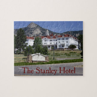 Stanley Hotel Puzzle
