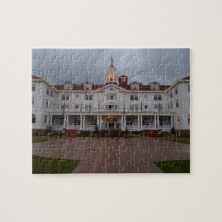 Stanley Hotel - Puzzle