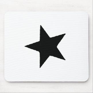 Star #3 mousepads