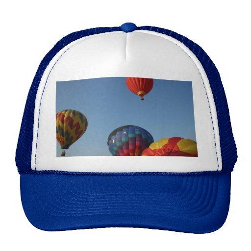 Star and Moon Balloons! Trucker Hat