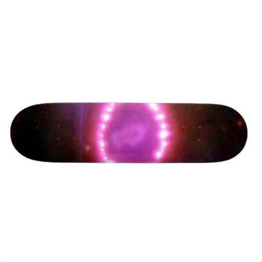Star Birth in the Extreme Skateboards