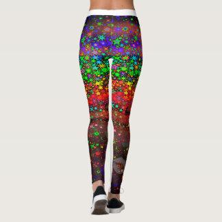 Star Bright Leggings Style 4
