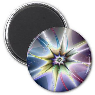 Star Burst Magnet
