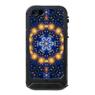 Star Burst Mandala Incipio ATLAS ID™ iPhone 5 Case