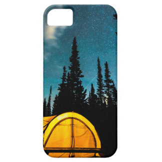 Star Camping Barely There iPhone 5 Case