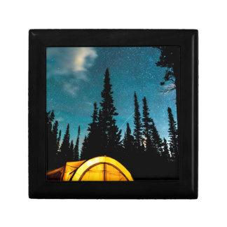 Star Camping Gift Box