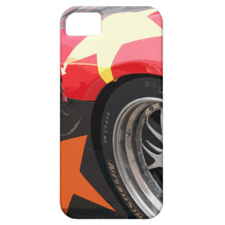 STAR CAR iPhone 5 CASES