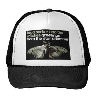 Star Chamber Hat
