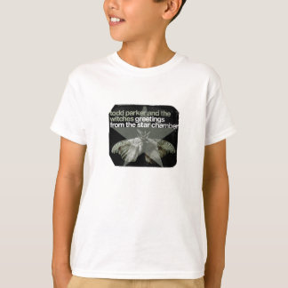 Star Chamber - Kids Shirt