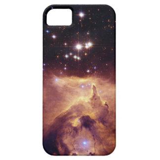 Star Cluster Pismis 24 in Emission Nebula NGC 6357 iPhone 5 Case