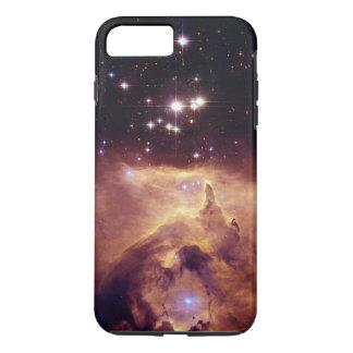 Star Cluster Pismis 24 in Emission Nebula NGC 6357 iPhone 7 Plus Case