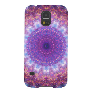 Star Dance Mandala Cases For Galaxy S5